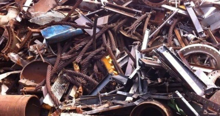 خریدار انواع ضایعات آهن ، مس ، آلومینیوم ، استیل و چدن باقیمت روز در محل شما عزیزان