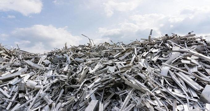 مزایای بازیافت ضایعات فلزی