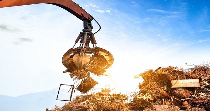 قیمت ضایعات آهن