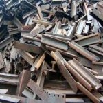 بهترین خریدار ضایعات آهن در کشور