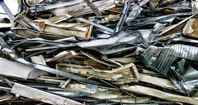 بازیافت آهن چه تاثیری در قیمت دارد