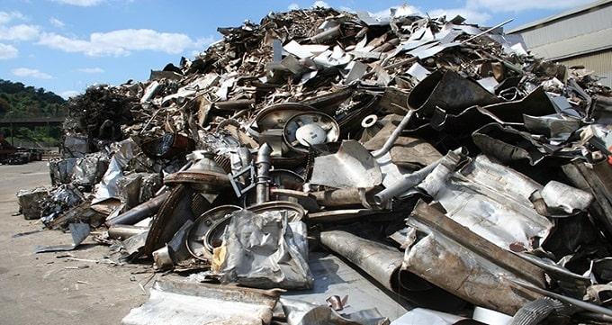 نقش اساسی خریدار ضایعات فلز آهن در صنعت