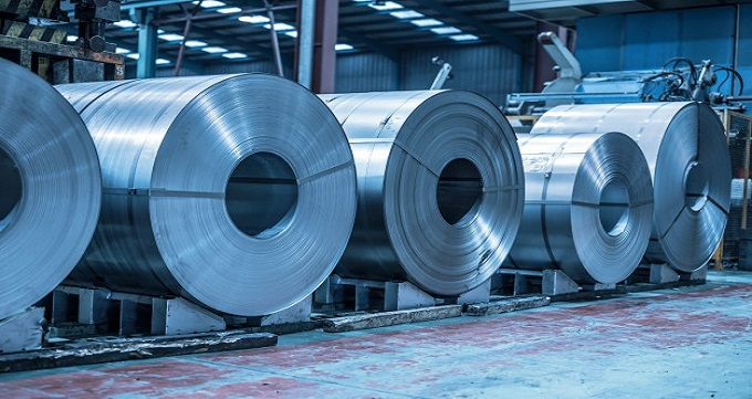قیمت ضایعات فلز استیل