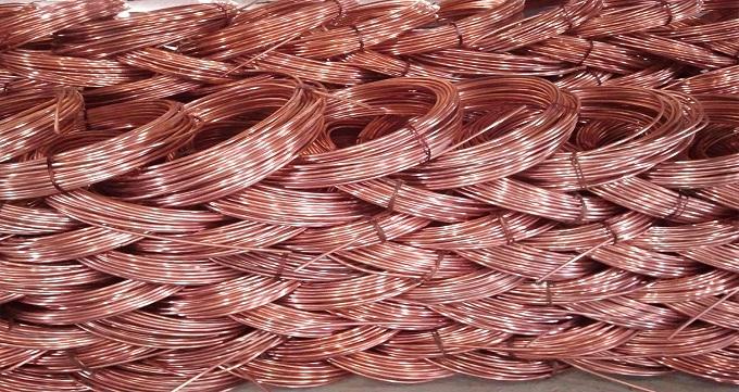 ضایعات فلز مس چیست؟
