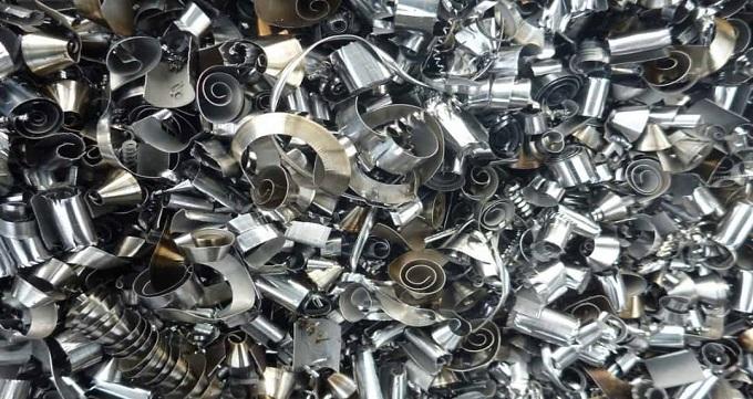ضایعات آهن چیست ؟