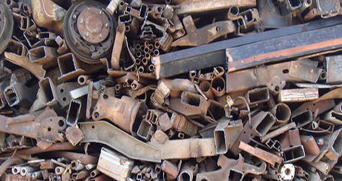 راهنمای خرید ضایعات آهن