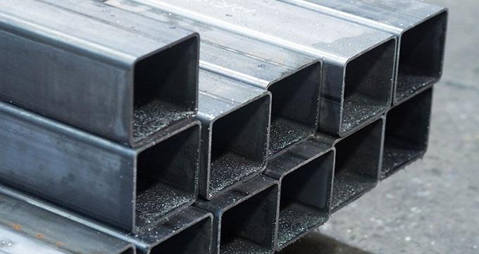 قیمت آهن قوطی